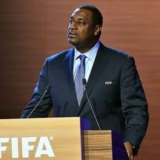ФИФА отклонила апелляцию пожизненно отстраненного Джеффри Уэбба
