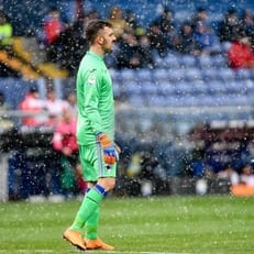Вивиано отбил 4-й пенальти в сезоне - лучший показатель среди топ-5 лиг
