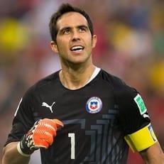 Клаудио Браво отказался от вызова в сборную Чили