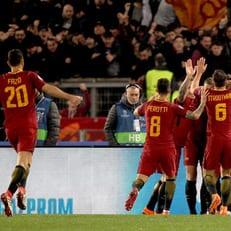 Впервые с 2007 года в четвертьфинал ЛЧ вышли два итальянских клуба