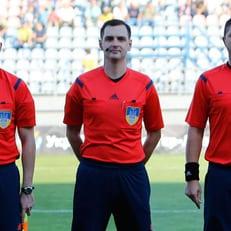 ФФУ назначила арбитров на матчи 24-го тура УПЛ