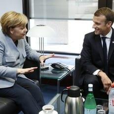 """Ангела Меркель: """"Страны ЕС не будут бойкотировать чемпионат мира 2018"""""""
