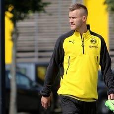 Шевченко не вызовет Ярмоленко в сборную Украины
