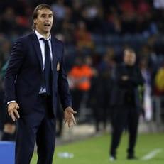 Сборная Испании огласила заявку на матчи с Германией и Аргентиной