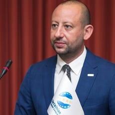 Владимир Генинсон подтвердил, что не будет баллотироваться на пост президента УПЛ
