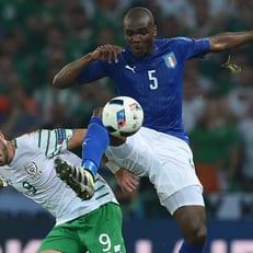 Огбонна заменит Кьеллини в сборной Италии