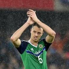 Эванс присоединился к сборной Северной Ирландии