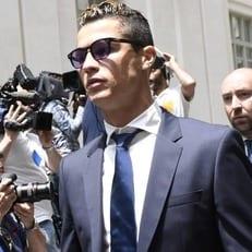 Испанская налоговая отклонила предложение Роналду, чтобы закрыть уголовное дело