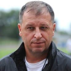 Вернидуб признан лучшим тренером 24-го тура УПЛ