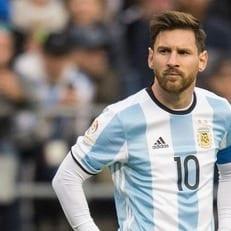 """Месси: """"ЧМ-2018 - последний шанс для этой сборной Аргентины"""""""