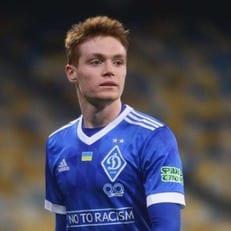 Цыганков признан лучшим игроком 24-го тура УПЛ