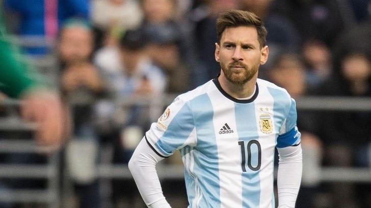 Месси: «ВРоссии уэтой сборной Аргентины будет последний шанс выигратьЧМ»