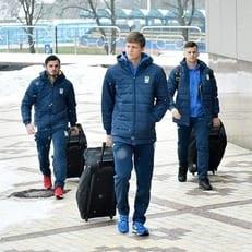Украина U-19 сыграла вничью со Швецией