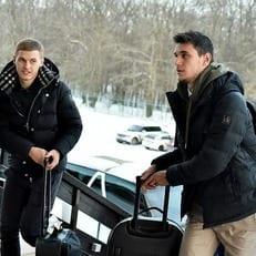 Яремчук покинет расположение сборной Украины