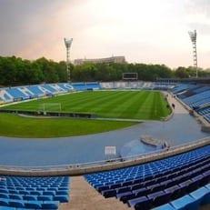 """""""Динамо"""" проведет остаток сезона на стадионе им. Лобановского"""