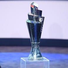 УЕФА определил размер бонусов участникам первой Лиги наций