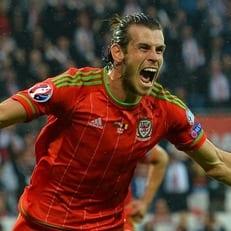 Бэйл стал лучшим бомбардиром в истории сборной Уэльса