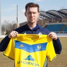 Александр Глеб в конце нынешнего сезона завершит карьеру