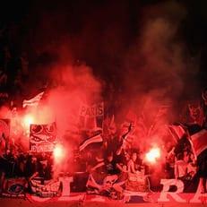 УЕФА оштрафовал ПСЖ на 43 тысячи евро