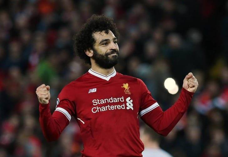 «Ливерпуль» предложит Салаху новый договор