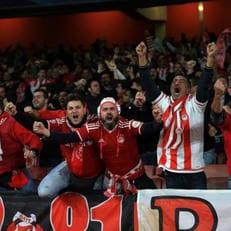Греческие клубы отказываются возобновлять чемпионат
