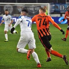 Андрей Лунин, Виктор Коваленко и Владимир Шепелев отправились в молодежную сборную