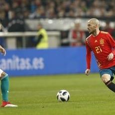 Давид Сильва не сыграет против Аргентины