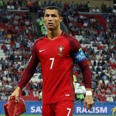 Роналду провел 900 матчей в карьере