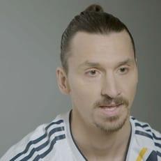 """Златан Ибрагимович: """"Сгораю от нетерпения, хочу покорить США"""""""
