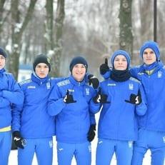 Украина U-17 пробилась на Евро-2018