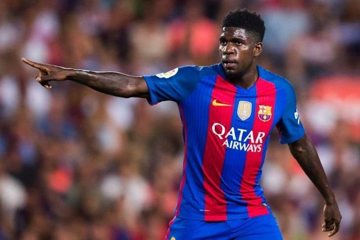 Барселона неможет согласовать сУмтиты новый договор