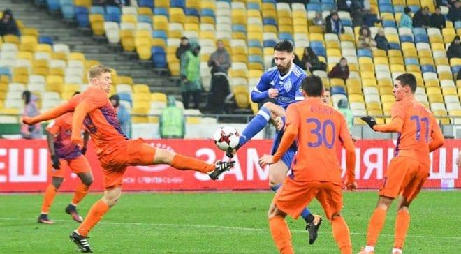Поезд Мариуполь— Киев перенесли начас ради фанатов «Динамо»