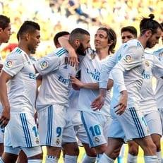 """Карим Бензема провел 400-й матч за """"Реал Мадрид"""" во всех турнирах"""