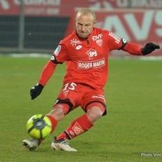 Флоран Бальмон выбыл до конца сезона