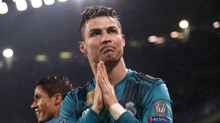 Роналду— обаплодисментах фанатов «Юве»: «Такого вмоей карьере еще небыло»