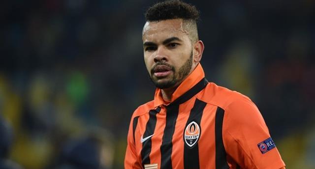Полузащитник «Шахтера» Дентиньо желает вернуться в«Коринтианс»