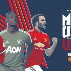 """""""Манчестер Юнайтед"""" проведет предсезонный тур в США"""