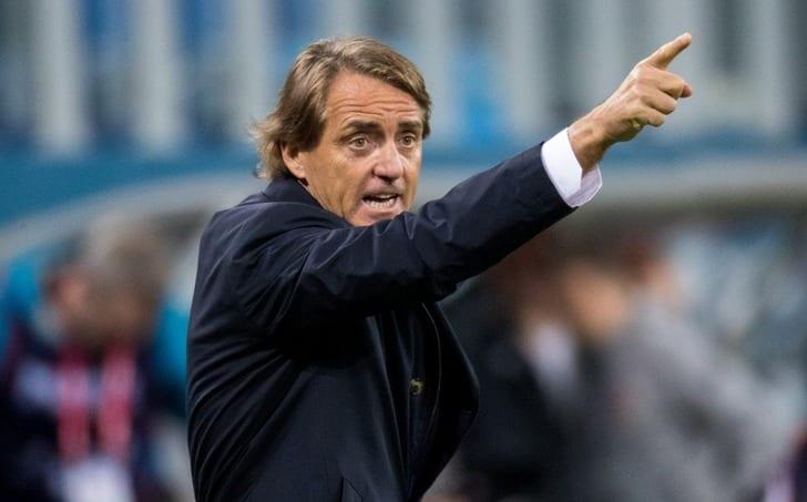 ВИталии ожидают, что Манчини покинет пост наставника «Зенита» вконце сезона