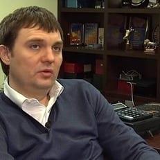 """Тайсон: """"Если Красников будет работать в """"Динамо"""", то киевляне смогут построить сильную команду"""""""