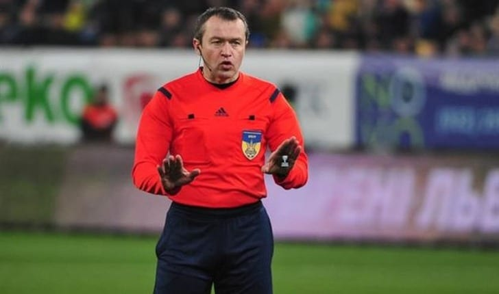 «Динамо» 2-ой  раз всезоне обыграло «Шахтер»