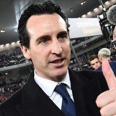"""Эмери может возглавить """"Реал Сосьедад"""""""