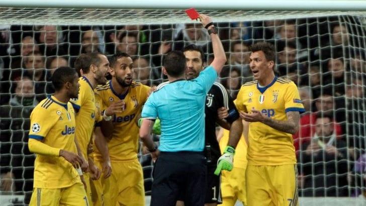 Марадона уверен, что Лукас Васкес «нарисовал» пенальти