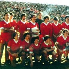 Клубы из Испании, Германии, Англии и Италии одновременно играли в 1/2 финала ЛЧ 37 лет назад