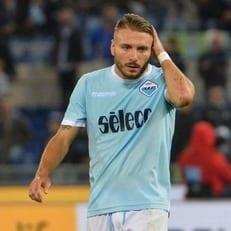 Иммобиле – второй итальянец, забивший восемь голов в сезоне ЛЕ
