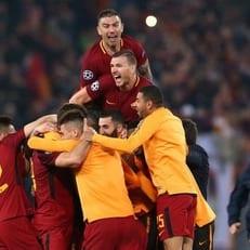 УЕФА назвал команду недели в Лиге чемпионов