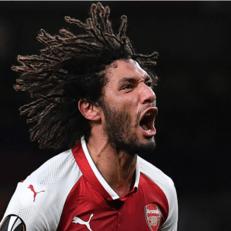 Эль-Ненни признан игроком недели в Лиге Европы
