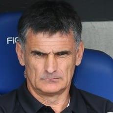 Хосе Луис Мендилибар провел свою 400-ю игру в качестве тренера