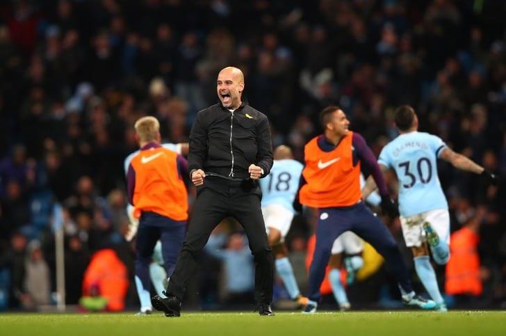«Манчестер Сити» предложит Гвардиоле новый договор