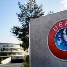"""""""Сьон"""" отстранен от участия в еврокубках на один сезон"""
