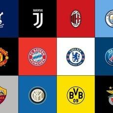 Назван состав участников предсезонного турнира International Champions Cup-2018